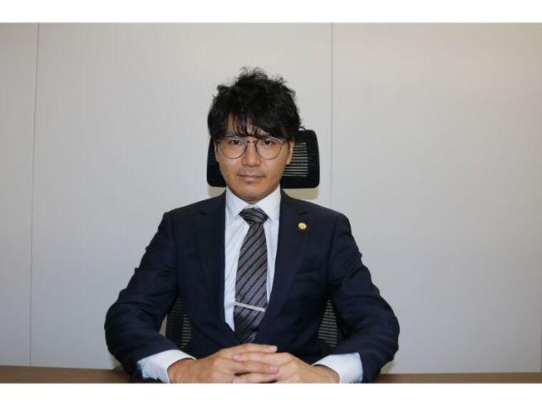 弁護士 上野 慎介(JI法律事務所)