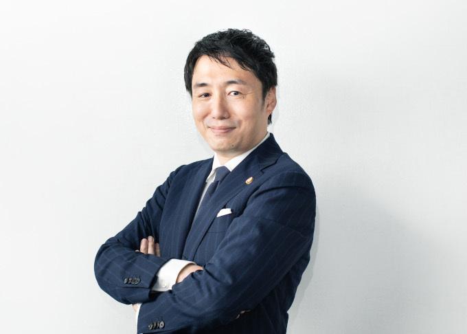 弁護士今西大介(今西・山本法律事務所)