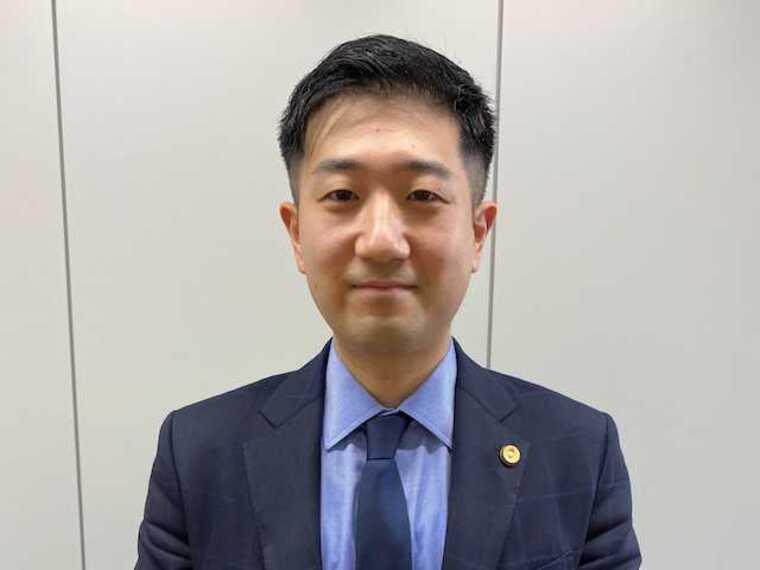 弁護士 大西 健太郎(いばらき総合法律事務所).1