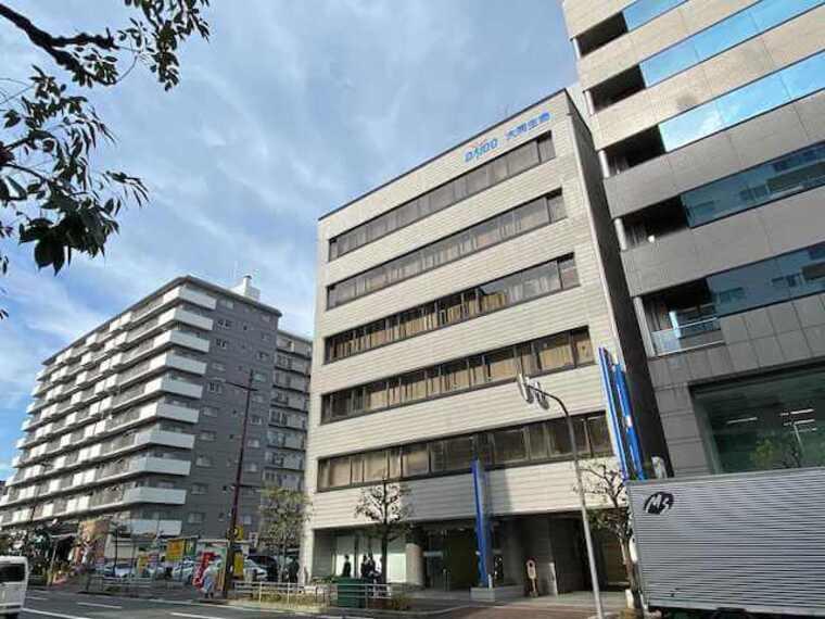 いばらき総合法律事務所.3