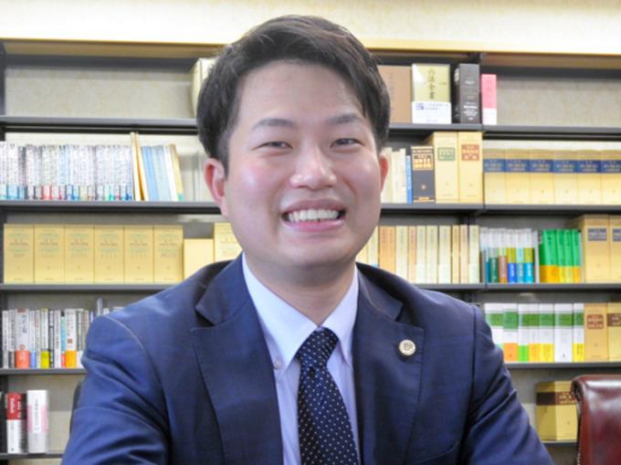 弁護士 青木 佑馬(弁護士法人カイロス総合法律事務所大阪事務所)
