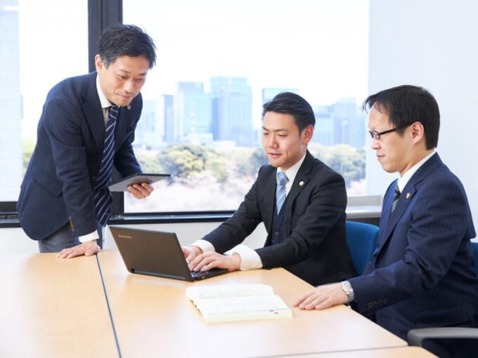 東京みらい法律事務所