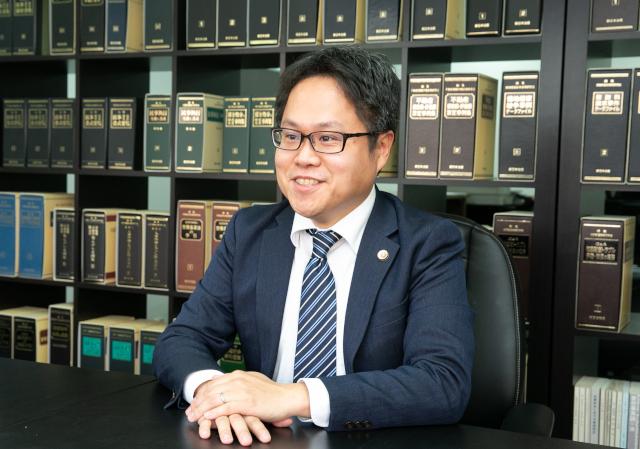 澤上・古谷総合法律事務所