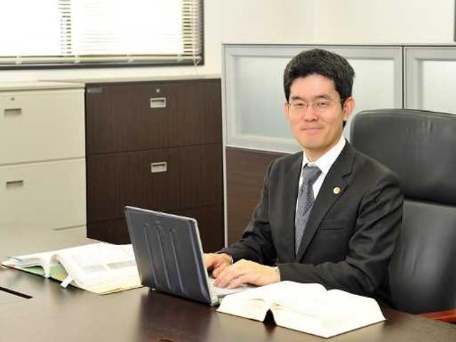 堀井法律事務所