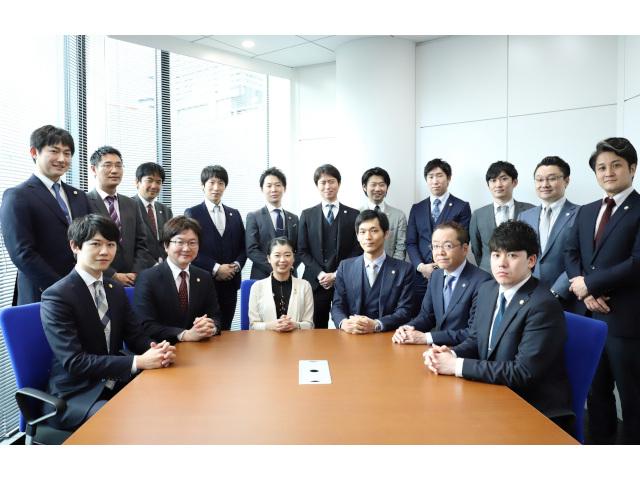 弁護士法人サリュ 福岡事務所