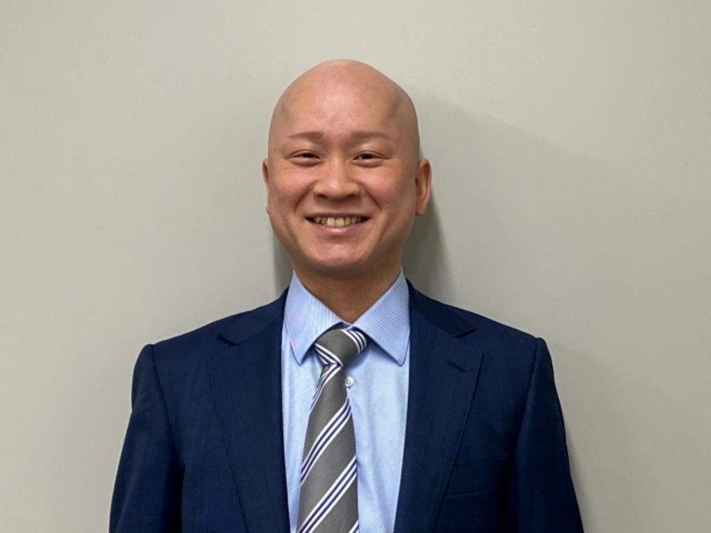 和歌山平和総合法律事務所 弁護士:中山良平