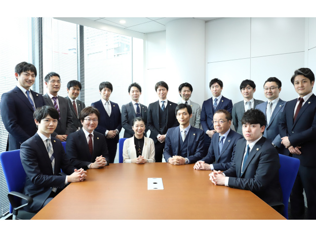 弁護士法人サリュ 神戸事務所
