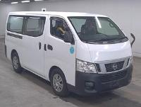 NV350 CARAVAN VAN