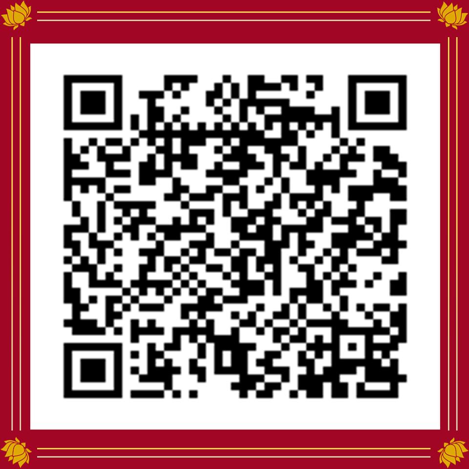 NEA美睫檢定協會QRcode