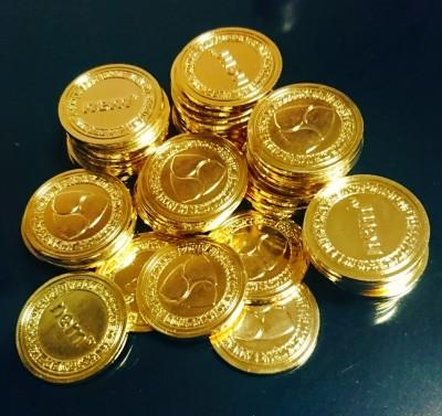 純銀NEMリアルコイン(七宝入り)がほしい
