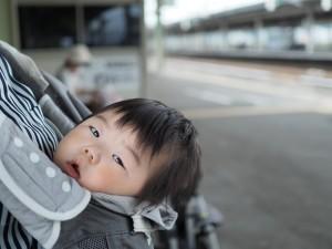 周防大島から博多は、3時間です(いやもっと)