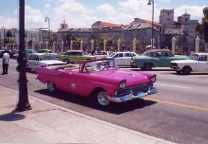 キューバ旅行 その6