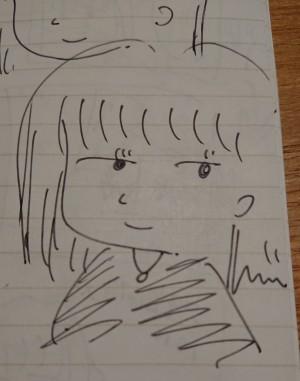 【4コマ漫画】おやつとトークンエコノミーの考察