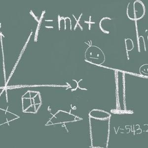 『ブロックチェーン』は『数学』である