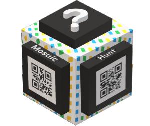 まだ間に合いますよ!MOSAIC HUNT(モザハン)のロゴで賞金1000XEM!
