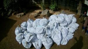 西日本豪雨災害ボランティアレポ③ ボランティアに来る人々