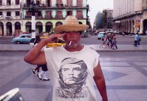 キューバ旅行記 その14