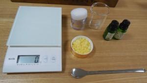 【趣味】ミツロウを使って手作りハンドクリーム