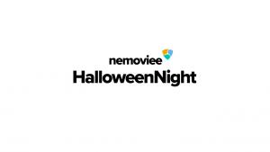 動画作りました|「nemoviee - HalloweenNight」