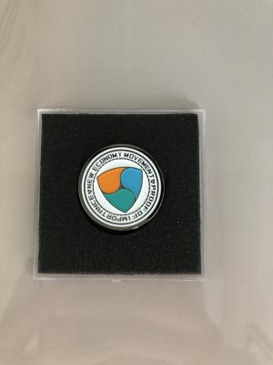 【感謝】カラーNEMリアルコインのミッション完了しました!