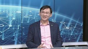 韓国の番組に出演したロン・ウォン氏のインタビュー翻訳