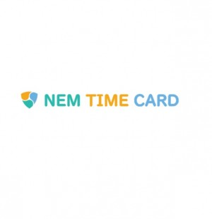 NEM TIME CARD サーバーにUP