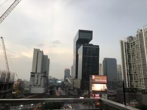 クリプトリタイア② バンコクで不動産の「投資」はもうNG