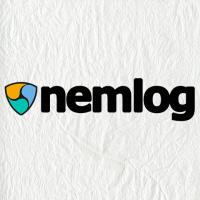 ブログのアイキャッチに使えるNEMのフリー素材作りました