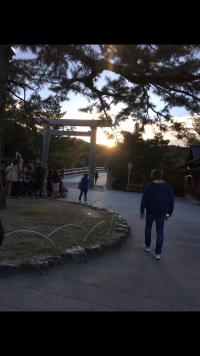 伊勢神宮〜朔日餅2