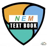 【保存版!】NEM TEXTBOOK