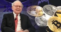 バフェットと仮想通貨