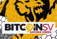 BitcoinSVのHPがスキャム臭すごい