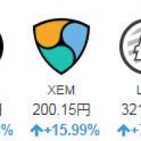 ネムの思い出 2018年1月の価格