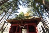 信州、戸隠神社へ(後編)