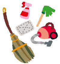 【年末掃除】捨てる物なさすぎ事件