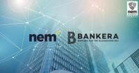 仮想通貨時代の銀行「BANKERA」とnem