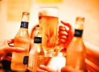 飲み過ぎにご注意!筋トレとお酒のお話