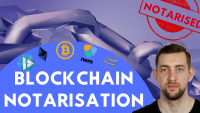 5 examples of Blockchain Notarization