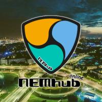 NEMhub進捗とスポンサー募集