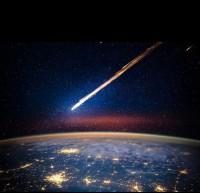 素朴な疑問 ~隕石について~