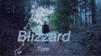 ドラゴンボール超ブロリーの主題歌 三浦大知 Blizzard TomVer.