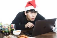 クリスマスに予定がない?ビットコインダークサイドに集合だ!