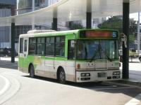 NEMを使った路線バスの運行情報管理システムを考えてみた。