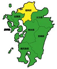 福岡のNEMberってどこに住んでいる人の事を言うの?