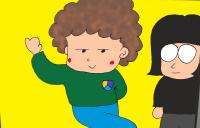 【4コマ漫画】遺書2.0