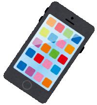 携帯電話やスマホでなぜ文字や画像が送れるのか