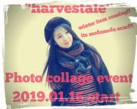"★""harvestale""新商品UP★"