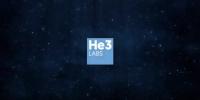 ビデオ映像:He3Labsのビジネス仕様ブロックチェーン・デモ発表