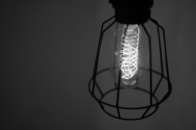 ノスタルジー電球