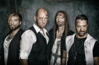 オーストリアのヘヴィメタルバンドSerenityを紹介します。